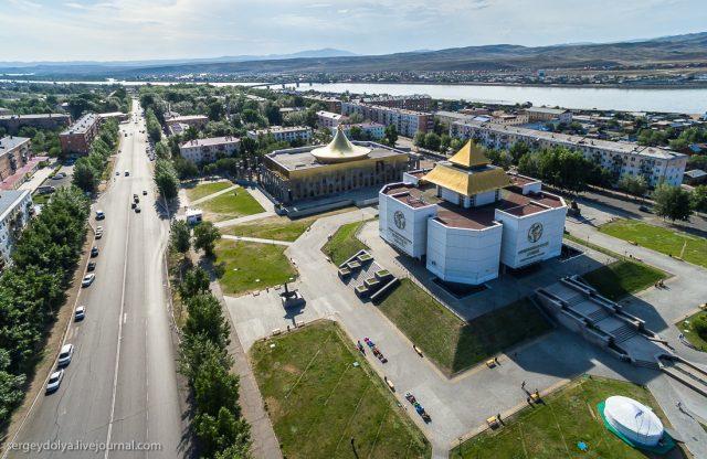 Адреса отделений Пенсионного Фонда в Кызыле и Республике Тыва