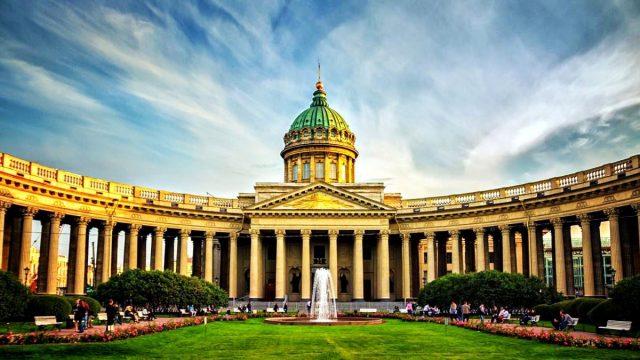 Пенсия в Санкт-Петербурге и Ленинградской области