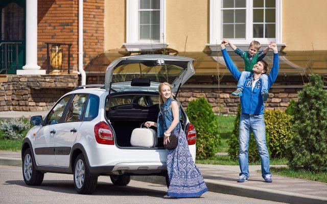 Материнский капитал на покупку автомобиля в 2018 году: описание условий получения, необходимые документы, список регионов с активной программой