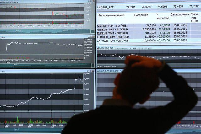 Лидерам биржевых торгов не дадут вести за собой рынок