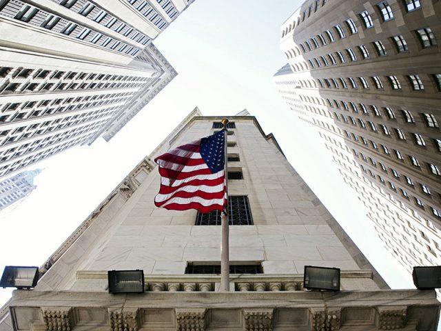 ФРС США подняла ставку на 25 базисных пунктов