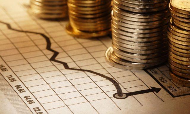 В ЦБ назвали шоком годовую инфляцию в РФ на уровне 4,4%