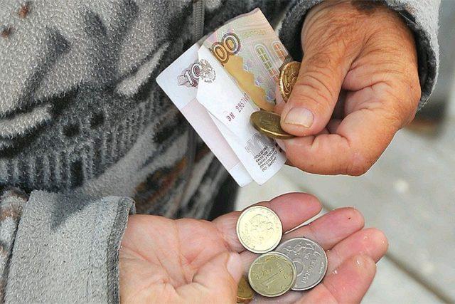 Россияне начинают тратить последние сбережения