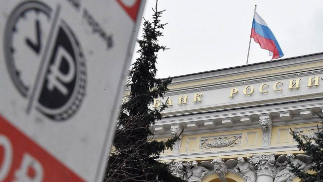 Спрос проделал дыру в платежном балансе. Ближайшие перспективы рубля стали больше зависеть от потоков капитала