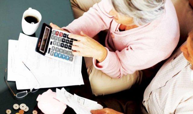 Индексация и корректировка пенсий
