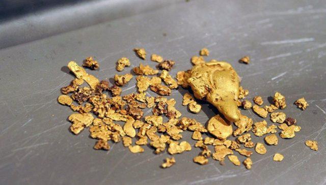 «Ростех» получит долю в крупнейшем золотодобытчике России