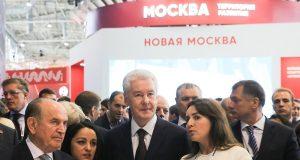 Комната в подарок. В Москве открылся шоурум с квартирами, в которые переедут жители пятиэтажек