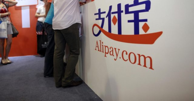 Сервис с Востока. Alipay начнут широко принимать в России