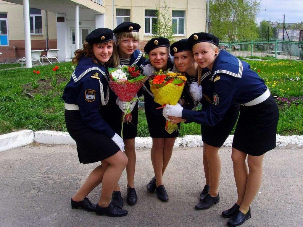 моряки3