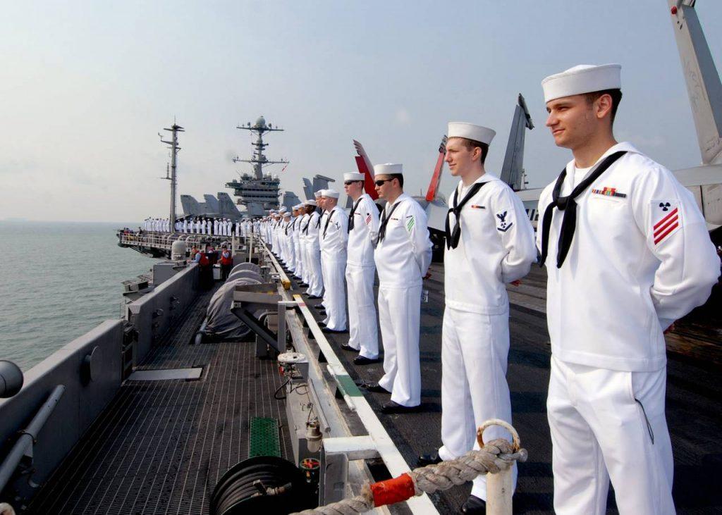 моряки4