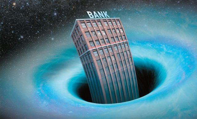 В ЦБ рассказали об отсутствии рисков потрясений для банковской системы
