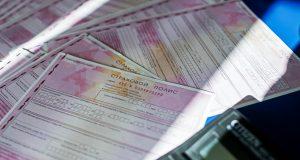 СМИ: Минфин разработал поправки к закону об ОСАГО для защиты водителей