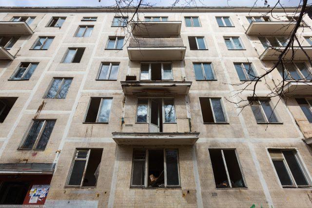 Пятиэтажки выжидают. Продавцы квартир в хрущевках не хотят продешевить