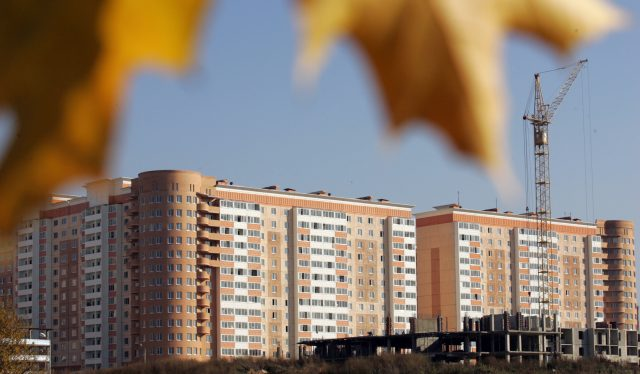 Покупатели квартир стали брать потребительские займы