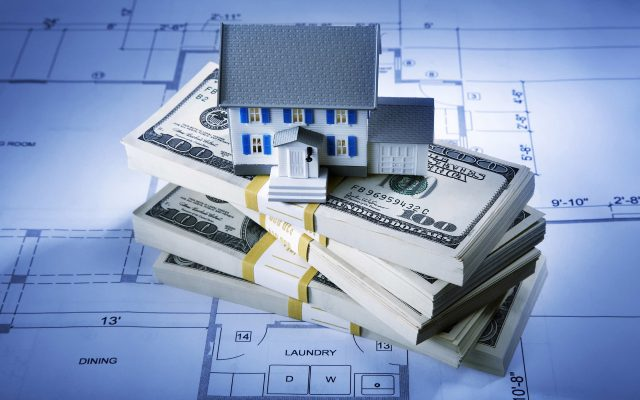 Брать жильем - Инвестиции в недвижимость станут актуальны через три года