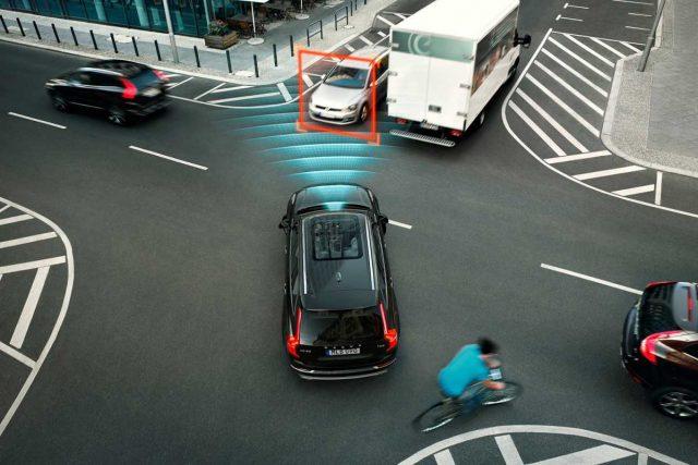 В Великобритании разработали программу автострахования для машин с беспилотными функциями