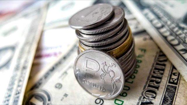 Названы пять причин для роста рубля