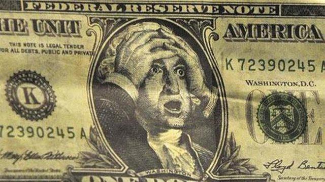 Экономисты оценили вероятность нового дефолта
