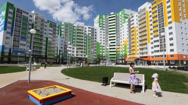 Правительство утвердило план по программе доступного жилья до 2019 года