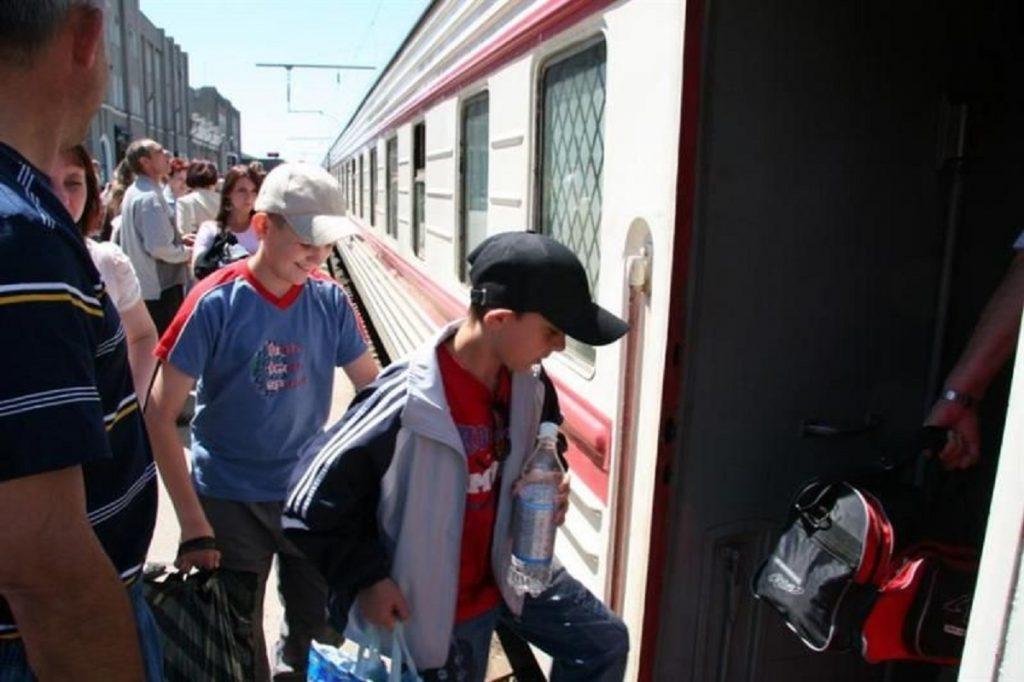 Льготы школьникам на проезд в электричке в 2018 году