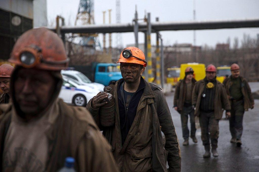 Льготы шахтерам в россии в 2018 году