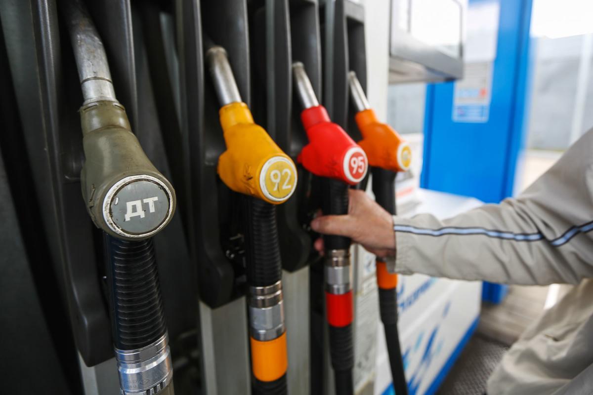 Прогноз цен на нефтепродукты в 2018
