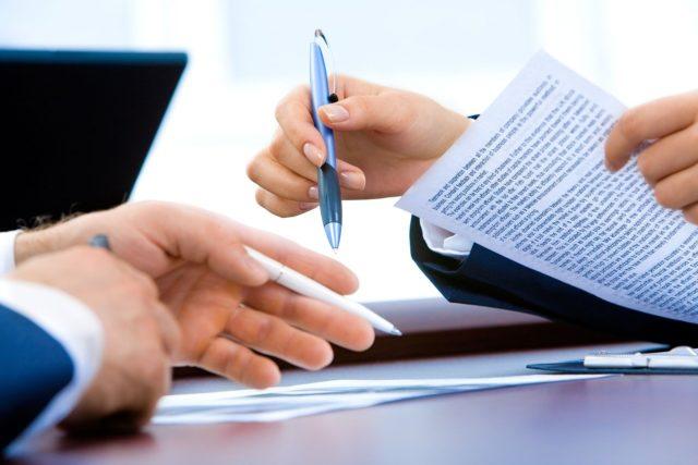 Какие документы нужны для оформления пенсии в 2022 году