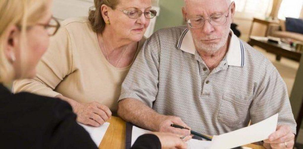 Льготы по налогу на имущество пенсионерам в 2018 году