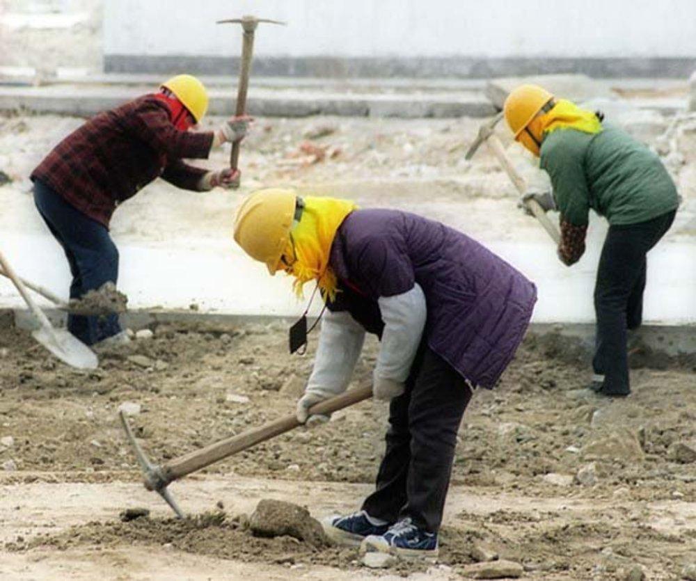 условия труда для женщин в зимнее время походе