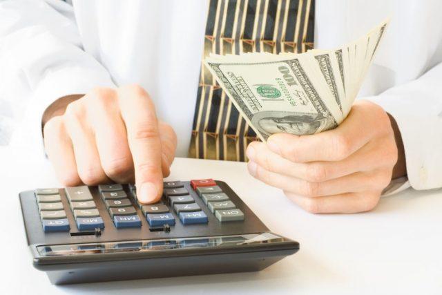 Кредиты наличными оказались основной причиной потенциальных банкротств физлиц в РФ