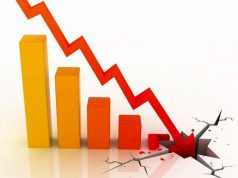 Более 40% работающих россиян отмечают ухудшение в экономике