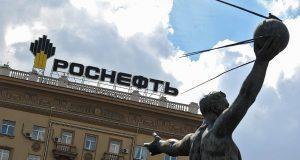 «Роснефть» отдаст акционерам половину