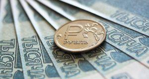 Греф: слабый рубль стимулирует развитие малого бизнеса