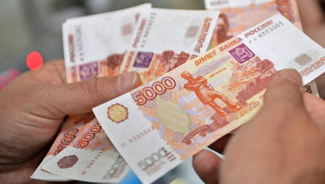 Правительство поддержало проект о страховании вкладов малых предприятий