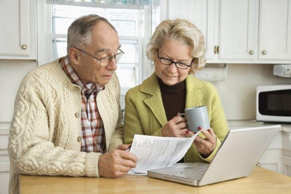 Льготы работающим пенсионерам по возрасту 2018