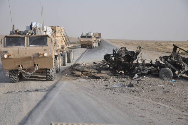 Льготы участникам боевых действий в Афганистане в 2018 году