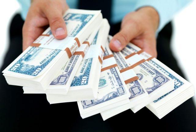 Кредиты под залог тайны. Компаниям придется делиться налоговой информацией с банками