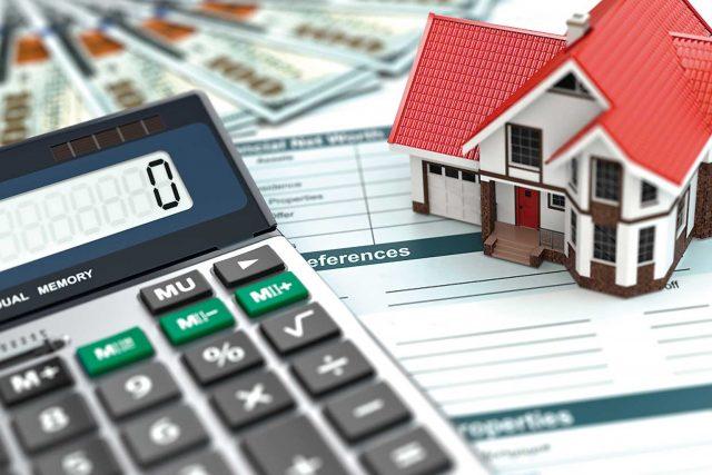 Ипотечные ставки установили новый исторический рекорд падения