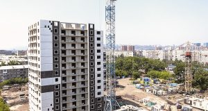 Силуанов заявил о необходимости застройщикам переходить от долевого механизма к кредитам