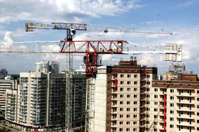 Минэкономразвития: Цены на недвижимость в России будут расти