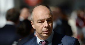 Силуанов: Бюджетная политика РФ позволяет ЦБ продолжать снижение ставки