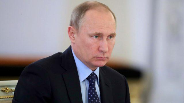 Путин анонсировал либерализацию законодательства в сфере бизнеса