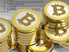 В Минфине России рассказали об особом налогообложении сделок с биткоинами