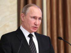 Путин заявил о возможности масштабной модернизации теплоэнергетики в России