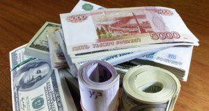 Курс рубля снова обвалился