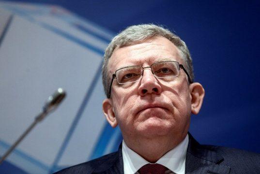 Кудрин объяснил слова о нехватке денег на пенсии