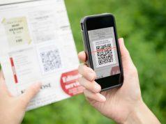 Клиенты Сбербанка смогут расплачиваться за покупки по QR-коду
