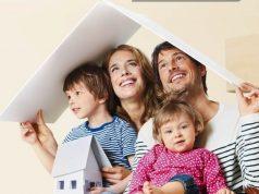 Мень: Нужда в субсидировании ипотеки семьям с детьми отпадет через 3-5 лет