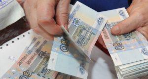 Пенсии в РФ проиндексируют в 2018 г не в феврале, а в январе