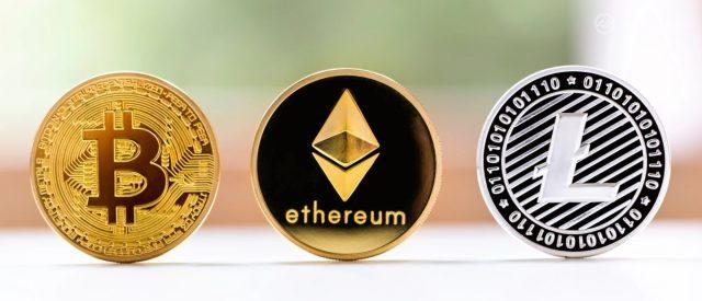Дата назначена: Рынок криптовалют больше никогда не будет прежним